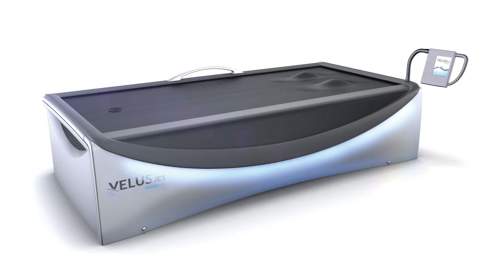 Velus Jet® medical